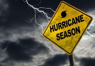 Hurricane season began June 1 through Nov. 30