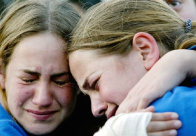 Most Americans Believe Teen Suicide is On the Rise
