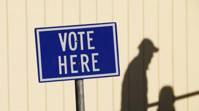 Miami Beach Election 2017 Past Polls