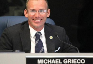 Michael Grieco Message to Residents Memorial Day Weekend