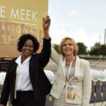 Carrie Meek