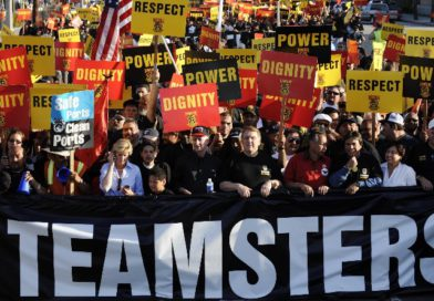 Teamsters Support Effort Repeal Cadillac Tax