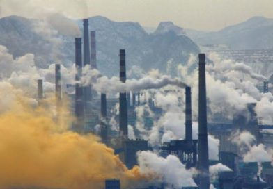 Moms Grandmothers Concerned About Climate Air Pollution Harming Children