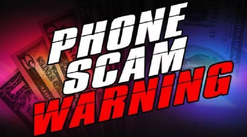 City Debate Hit with IRS Phone Scam