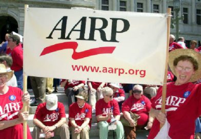 AARP Keeps Heat on Legislators to Oppose Health Care Bill Repeal