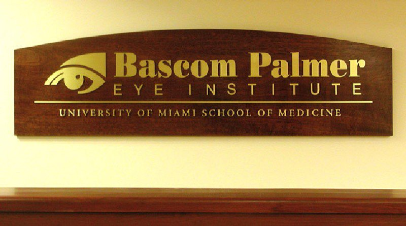 Bascom Palmer Eye Institute University of Miami Health System