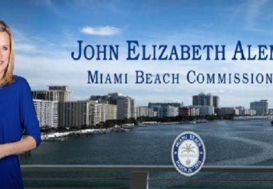 Comm John Elizabeth Alemán Explains Why Your Home Won't Flood