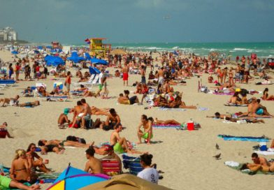 Labor Day Weekend, Miami Beach Hosts Cultural, Culinary, Cool Events