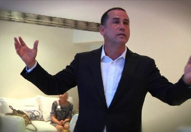 A message from Miami Beach Mayor Philip Levine