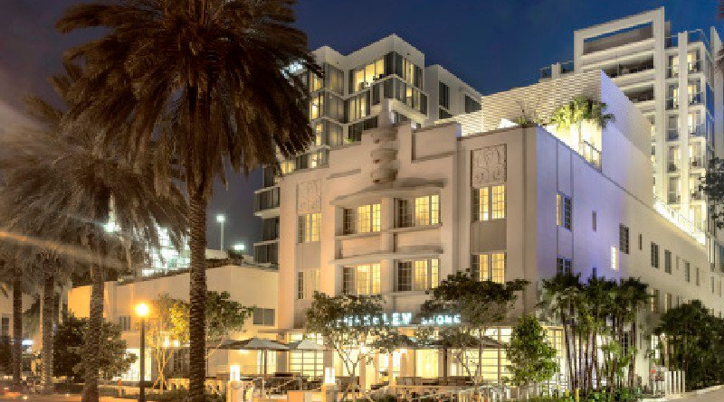 IBEROSTAR Opens New Hotel in South Beach