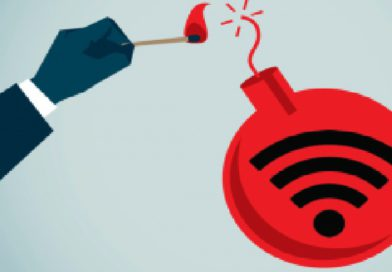 Warning! Severe Vulnerability in All Wi-Fi Devices