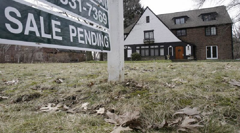 Home Prices 10 Years After Housing Crisis