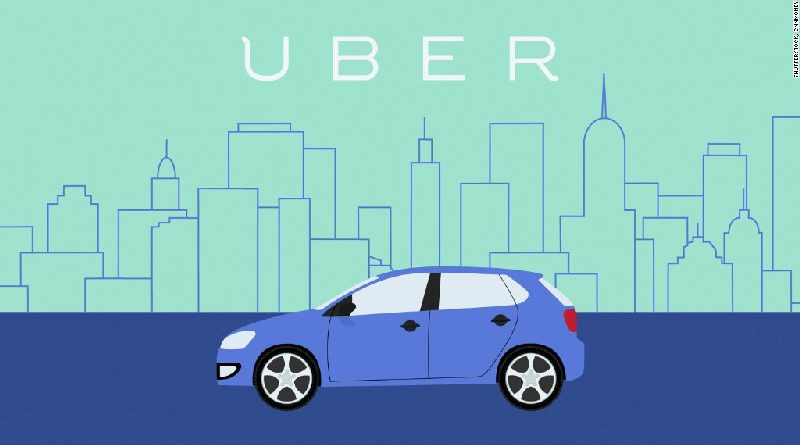 Uber federal probe on allegations of espionage