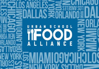"Urban School Food Alliance Celebrates Fourth Annual ""Fresh Attitude Week"" In The U.S., Miami-Dade"