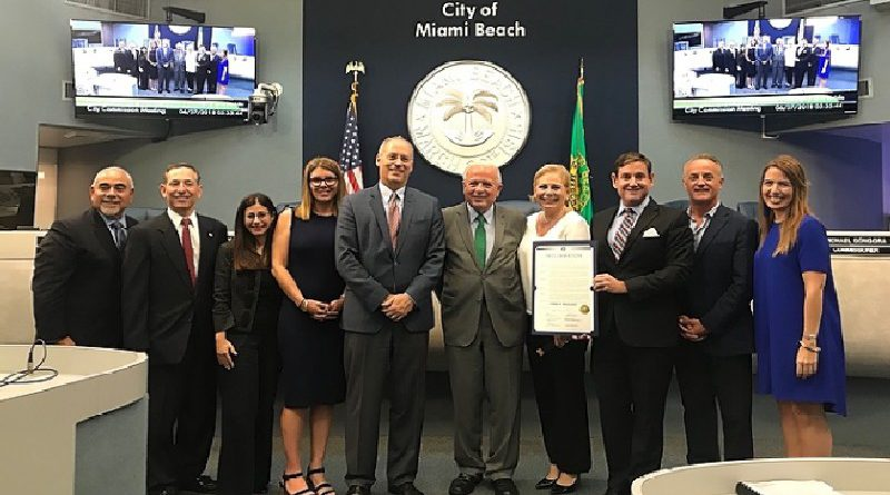 Commissioner Michael Góngora: Important Miami Beach Commission Information