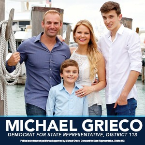 Michael Grieco