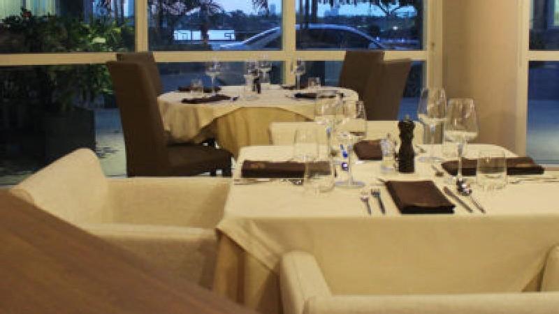 Mozzafiato Restaurant