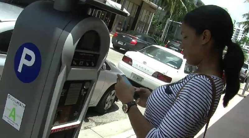 Miami Beach New Parking Fees Increase & Hours of Enforcement
