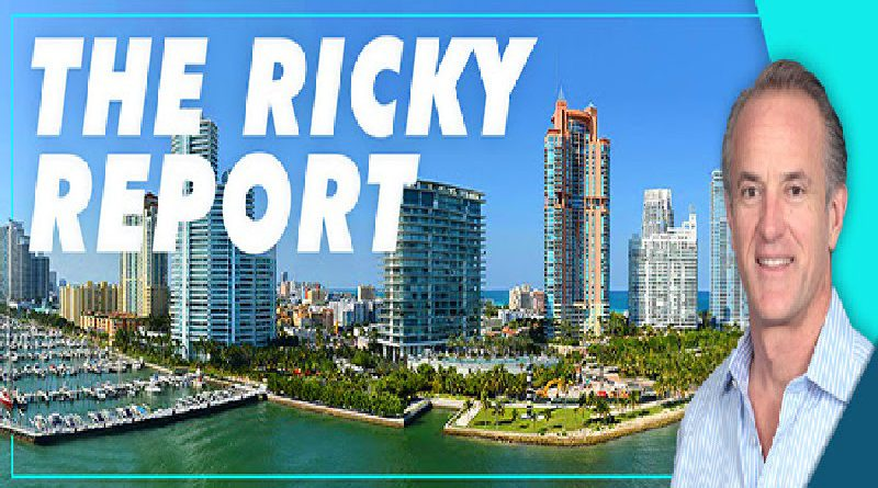 This November 6 make sure to Vote YES for Miami Beach!