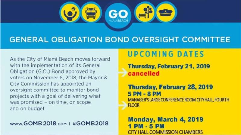 G O Bond