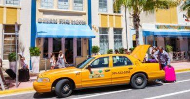 Central Cab