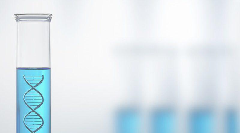 Fraud Alert: Genetic Testing Scam